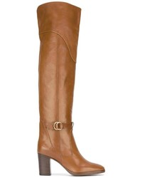 Over the knee boots medium 955156