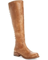 Surrey lace up knee boot medium 963420