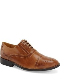 Barrett cap toe oxford medium 600877
