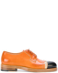 Maison Margiela Derby Shoes