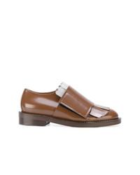 Marni Strap Lace Up Shoe