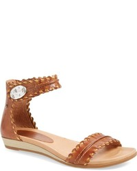 Alcudia ankle strap sandal medium 844624