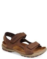 Naot Footwear Naot Electric Sandal