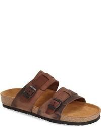 Naot Footwear Naot Santa Cruz Slide Sandal
