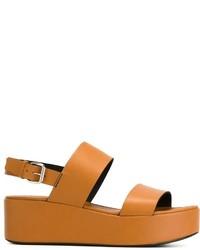 P.A.R.O.S.H. Rafshoe Sandals