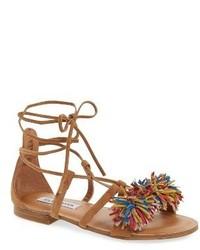 Swizzle lace up sandal medium 3691274