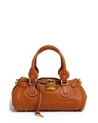 Chloé Chloe Paddington Leather Satchel