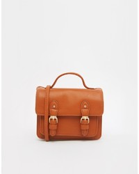 Asos Collection Mini Satchel Bag