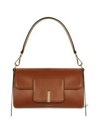 WANDLE R Leather Shoulder Bag