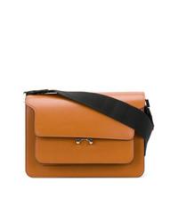 Trunk medium shoulder bag medium 7605203