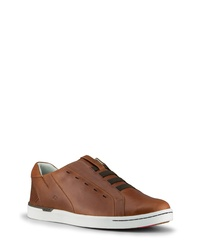 KIZIK New York Slip On Sneaker