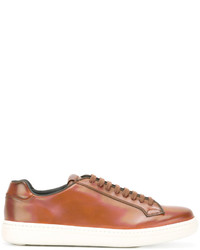Church's Lace Up Sneakers