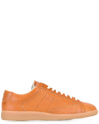 Maison Margiela Perforated Sneakers