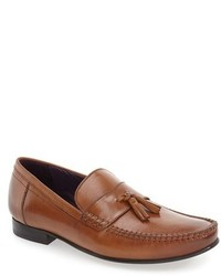 Ted Baker London Simbaa Tassel Loafer