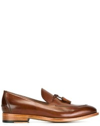 Paul Smith Haring Loafers