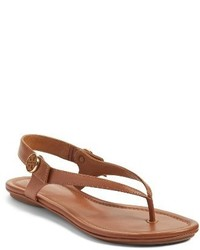 Minnie travel thong sandal medium 3685621