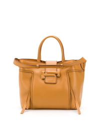 Tod's Double T Tote Bag