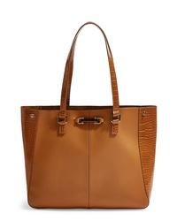 Topshop Mace Shoulder Tote Bag
