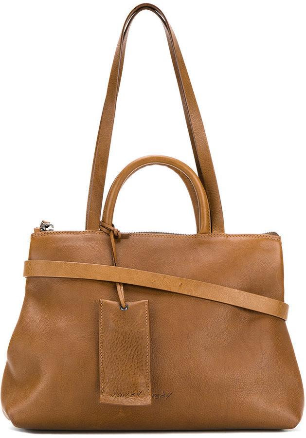 Marsèll Multiple Strap Tote Bag