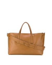 Zanellato Oversized Tote Bag