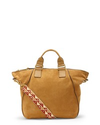 Vince Camuto Rosa Leather Tote