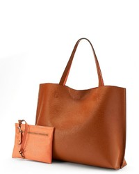 Sonoma Life Style Reversible Tote