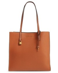 Marc Jacobs The Grind Eastwest Leather Shopper