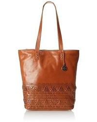 The Sak Palisade Tote Shoulder Bag