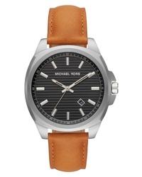 Michael Kors Bryson Watch