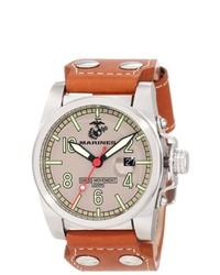USMC Wrist Armor Watch