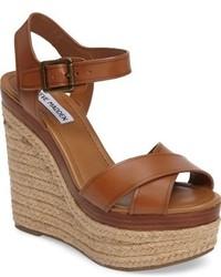 Paso espadrille wedge sandal medium 963366