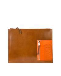 Maison Margiela Patched Pocket Pouch Bag