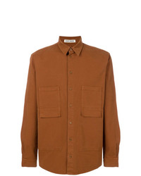 Henrik Vibskov Chest Pocket Shirt