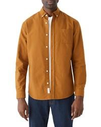 Frank and Oak Jasper Oxford Shirt