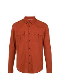 OSKLEN Longsleeved Shirt