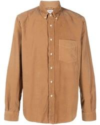 Aspesi Patch Pocket Buttons Down Shirt