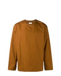 Tobacco Long Sleeve T-Shirt