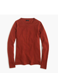 Italian cashmere long sleeve t shirt medium 3704617