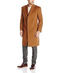 Tommy Hilfiger Bolton Single Breasted Coat