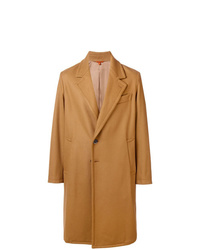 Barena Boxy Single Breasted Coat