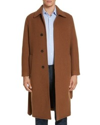 Eidos Wool Cashmere Trench Coat