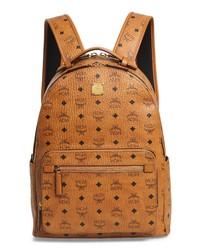 MCM 40 Visetos Backpack