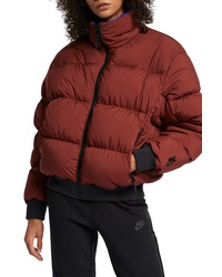 Nike Nrg Reversible Down Fill Puffer Jacket