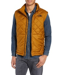 The North Face Cervas Water Repellent Heatseeker Insulated Vest