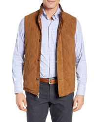 Tobacco Quilted Jackets for Men | Men's Fashion |