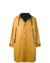 Tobacco Raincoat