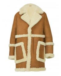 Acne Studios Lod Shearling Jacket