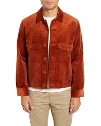 YMC Pinkley 2 Corduroy Chore Jacket