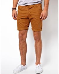 Jack & Jones Chino Shorts In Edward Fit
