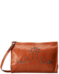 Iris demi clutch medium 106625
